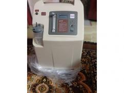 Brand new oxygen concentrator