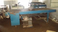 uv dryer that came from sakurai sc 102 a screen press for sale in chennai .