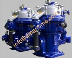 Alfa laval centrifuge, oil purifier, oil separator, MAPX-207, MOPX-207