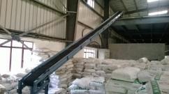 Inclined Belt conveyors manufacturer NCR Delhi