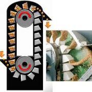Bucket elevators manufacturer Delhi NCR