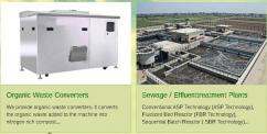 Sewage Treatment Plant Suppliers in Bangalore