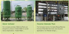 Effluent Treatment Plant Manufacturers in Bangalore