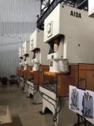 Taiwan precision press