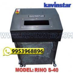Paper Katran Machine Price in Delhi, India