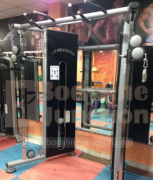 Full heavy Duty new Gym Equipment Setup, Get now with special offer.