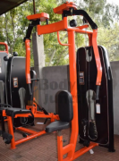 Get commercial and heavy duty gym equipment direct by manufacturer.