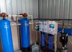 Ro Water Plant Purifier Machines