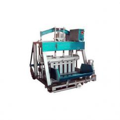 Best Concrete Block Making Machine