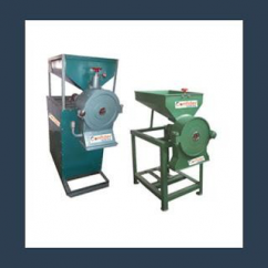 2 in 1 Pulverizer Machine Manufacturer - Confider Industries