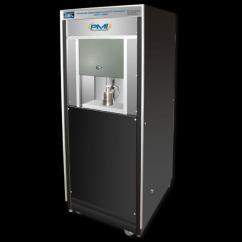 Automated Humid Air Porometer