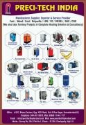 BOILERS,BURNERS,HEATERS,HOT AIR/WATER GENERATERS AND SPARES.