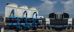 Cooling Tower Suppliers in India