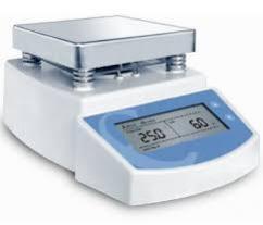 Magnetic Stirrer hot plate