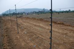 Solar Fencing and Security Fencing Manufacturers & Suppliers