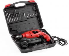Bosch Skil 550W F.015.651.3JD Pistol Grip Drill