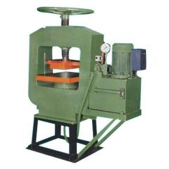Best Quality Interlocking Tiles Making Machine