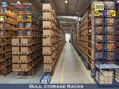Racks Manufacturer & Supplier In India SPACE PLANNERS