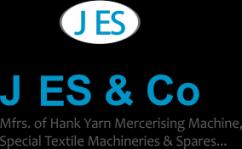 Mfrs of Yarn Mercerising Machine, Bundling, Baling Machine, Fabric Folding Machi