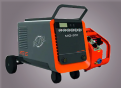 CO2 Welding Machine Manufacturer