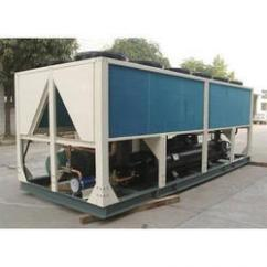 Sheetal Refrigeration, Nagpur - Manufacturer of Chilling Plants and Packaged Chi