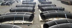 Long Radius Bends Manufacturers In India