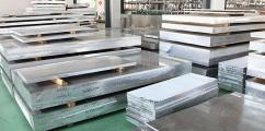 Buy Aluminium Alloy Sheets from suppliers in India