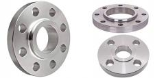 Stainless Steel Slip on Flanges manufacturer in India