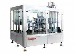 5 Reasons to Use Automatic Liquid Filling Machine - Industrial Machinery