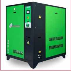 Refrigerated Air Dryer - Industrial Machinery