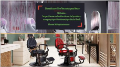 furniture for beauty parlour - Furniture for sale