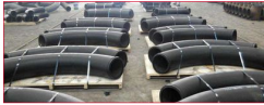 Long Radius Pipe Bends Manufacturers In India