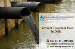 Understand the Basics of Industrial Effluent Treatment