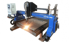 CNC Flame Cutting Machine Manufacturer