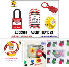 Electrical Panel Lockout Devices by E-Square - Lockout Tagout