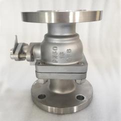 Cast Stainless Steel 304L(CF3) Valves