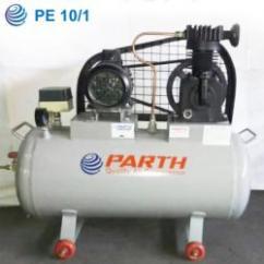 Air Compressor Manufacturers in India - Parth Enterprise