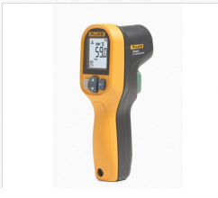 Fluke - Infrared Thermometer  Free Calibration Certificate