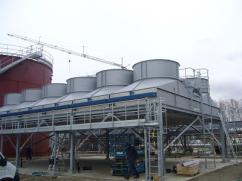 Heat Exchanger  & Cooling Tower Manufacturers India