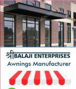 Awnings Manufacturer & Suppliers