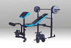 India Top Dumbbells Manufacturers