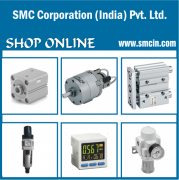 Power up your business with SMC India Actuators