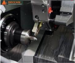 CNC Milling India