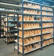 Industrial Steel Racks Manufacturer