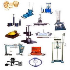 Material Testing Instruments Dealer in Chennai