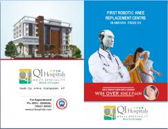 Best Orthopedic doctor in Visakhapatnam