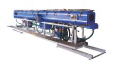 Shree Sai Extrusion Technik Best Extruder Manufacturer in Indore
