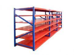 Slotted angle rack manufacturer in Delhi