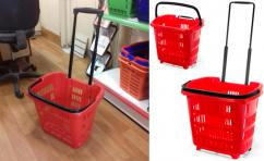 Plastic Trolley Manufacturers