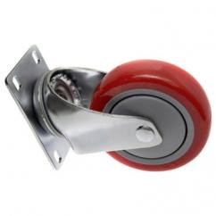 Caster Wheel Manufacturers